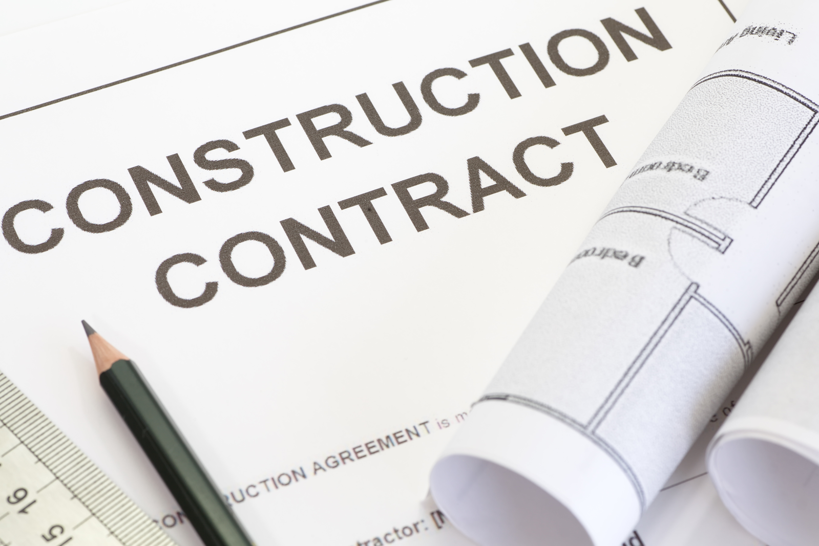 Construction Bonds – Procedures for Conditional Payment Bonds
